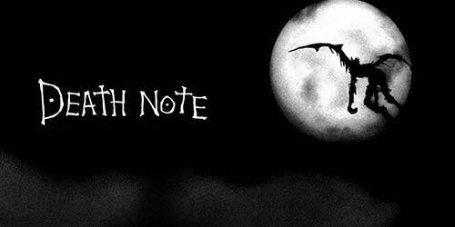 El universo de Death Note – Recomendación literaria