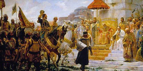 Espejo de naciones (La guerra de los doscientos años. Aragón, Anjou y la lucha por el Mediterráneo, David Abulafia, 2017)