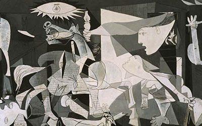 La mirada de Picasso en Guernica – Gremios medievales, el nacimiento de la burguesía