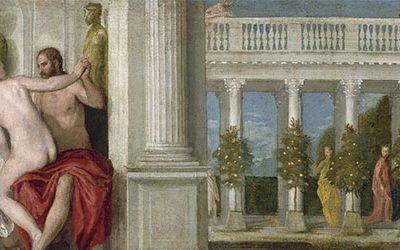Pintores venecianos en el Renacimiento – El Convento de las Damas Apostólicas en peligro