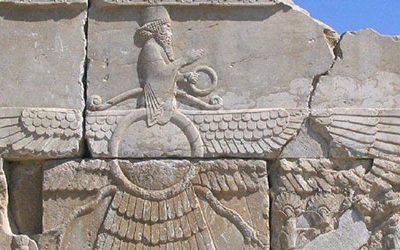Historia de las religiones: Zoroastrismo – La campana en la España medieval